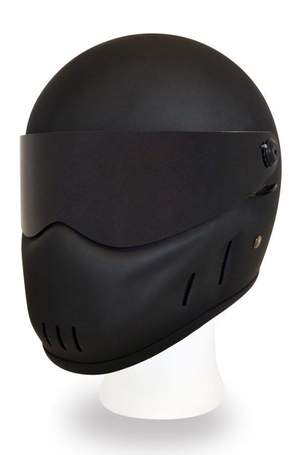 Outlaw helmet