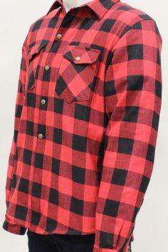 Kevlarskjorta Lumber