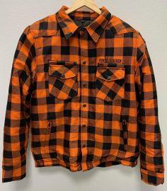 Kevlarskjorta Alvarez Orange